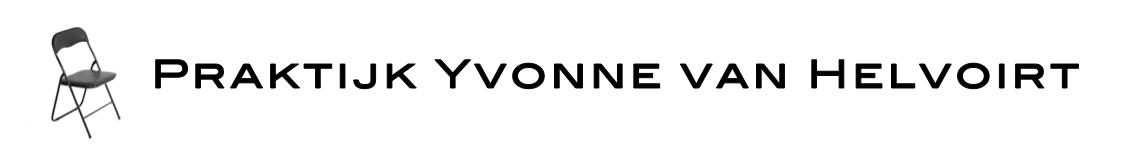 Praktijk Yvonne van Helvoirt